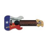 Guitar Shaped Slap Beverage Insulator / Holder / Braclet
