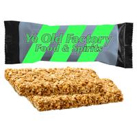 Granola Bar Snack