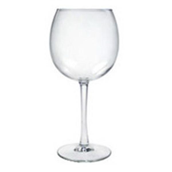 16oz Cachet Red Wine Glass, spot color