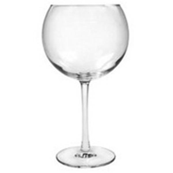 20oz Cachet Red Wine Glass, spot color