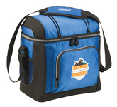 16 Can Soft Side Cooler without Removable Liner
