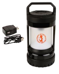 Divide (TM) + Spin Li-Ion LED Lantern (525 Lumen)