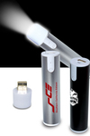Kratos Power Bank with LED Light