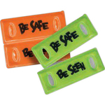 Road Safety Lace Tags(TM)