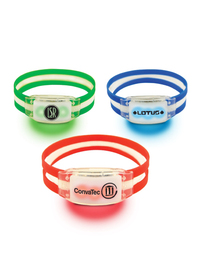 Triband LED Bracelet