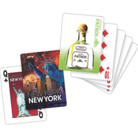 USA Lucky™ Custom Playing Cards