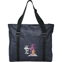 3-in-1 Work-Gym-Lunch Tote