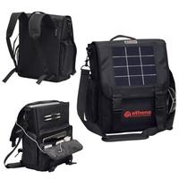 Solar Messenger/Backpack