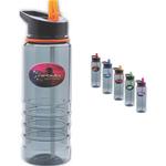 Brand Gear (TM) SportsGrip Water Bottle (TM)