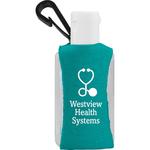 1-oz. Purell(R) Sanitizer w/ Travel Sleeve