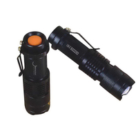 CREE Mini Ultra Flashlight