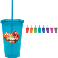 Color Carnival Cup