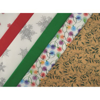 Special Assortment Tissue - Tis the Season Pack