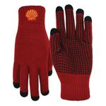 5 Finger Activation Text Gloves