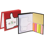Thumbs Up Sticky Book (TM)