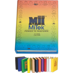 Mood Dude (TM) Sticky Book (TM)
