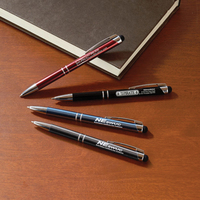 Boardroom Pen With Stylus