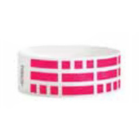 Rhod Red Bricks Wristband