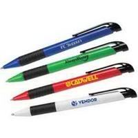 Fargo Plastic Pen