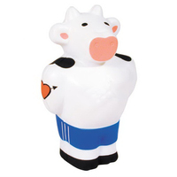 Squeezies® Beefcake Cow Stress Reliever