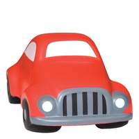 Squeezies® Red Speedy Car Stress Reliever