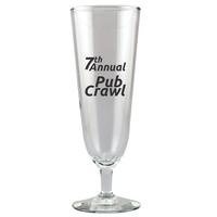 12oz Citation Pilsner Glass