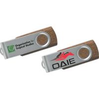 Hi-Speed USB 2.0 Wood Swing Drive™ WS