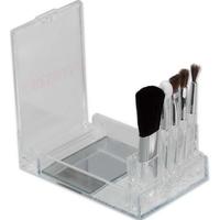 Flip Mirror Brush Set