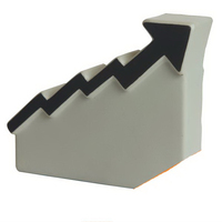 Up Arrow Index Squeezies (R) Stress Reliever