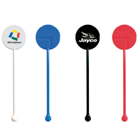 Manhattan Fix Short Stirrer (Swizzle Stick)