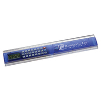 "12"" Ruler Calculator"
