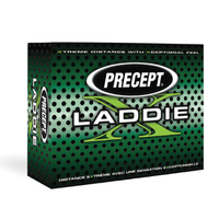 Precept Laddie X Golf Ball
