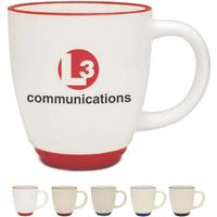 Diplomat Collection Mug