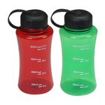 28 oz. Slimming polycarbonate water bottle Clearance