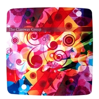 """Thin Microfiber Cleaning Cloth 10"""" x 10"""""""
