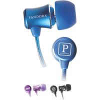 MyBuds (TM) B26 Premium In-Ear Headphones
