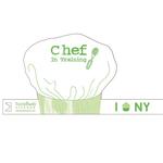 Chef's Hat Headband