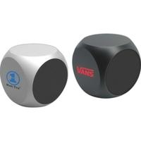 AudioStar™ A34 Metal Cube Speaker