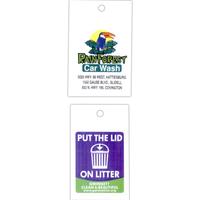 Custom Printed Litter Bags