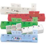 "Super-7 All-Week Pill Box - 8"""