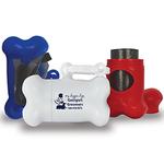 Curb Your Dog Bag Dispenser