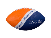 Rubber Football (Overseas)