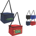 Brand Gear (TM) Value Lunch Bag Cooler (TM)