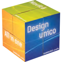 Magic Concepts (R) Micro Krazy Cube
