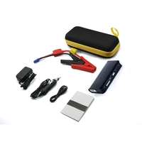 JS-20PG Multi Function Car Jump Starter Power Bank