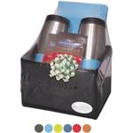 Tuscany (TM) Tumblers & Journal Ghirardelli (R) Cocoa Set