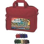Brand Gear (TM) Miami Briefcase (TM)