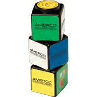 Custom Rubik's (R) Highlighter