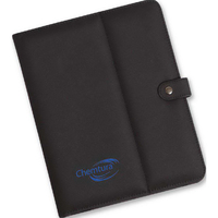 Microfiber Tablet Stand