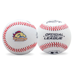 Rawlings® Leather Baseball